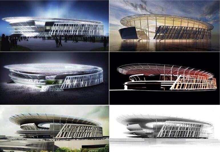 Roma vede lo stadio nuovo: il Comune ha approvato la delibera