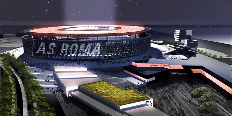 Stadio della Roma. De Vito: