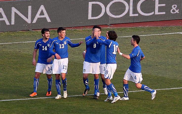 Vivai Di Calcio : La crisi del calcio italiano e la necessità di puntare sui vivai