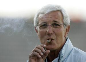 """La Nazionale di Mancini convince, Lippi: """"lo skipper è bravo"""