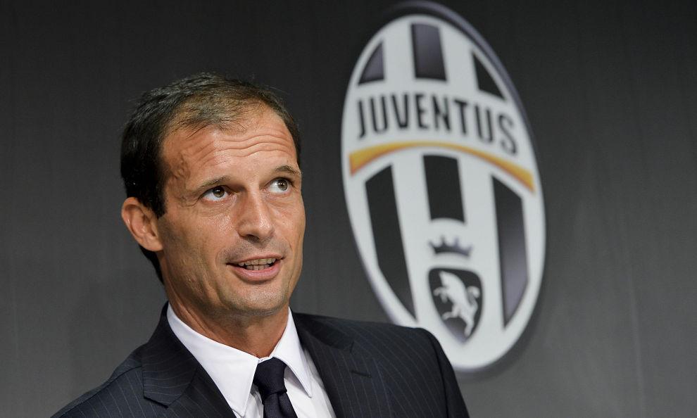 DT de la Juventus no le teme al Real Madrid
