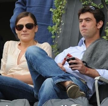 La moglie di Agnelli tuona contro Totti: