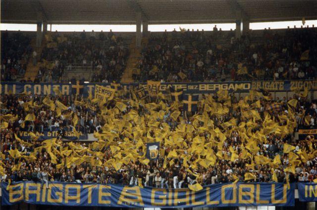Hellas Verona, sospesa la chiusura della Curva Sud
