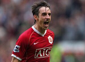 "Esonero Mourinho, Neville: ""Sulla panchina dello United vorr"
