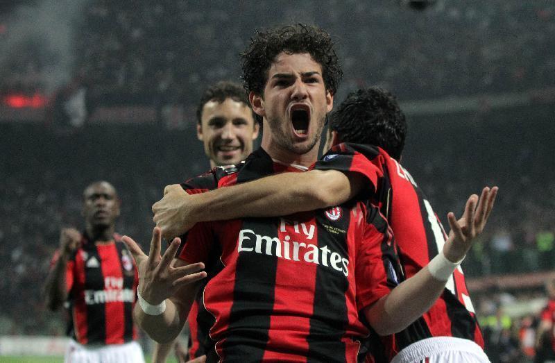 Pato Milan