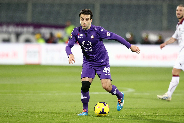 La Fiorentina sorride fissata la data del rientro di Giuseppe Rossi