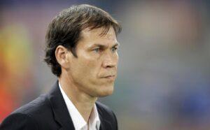 """Marsiglia, Rudi Garcia: """"Ho deciso di lasciare l'OM"""""""