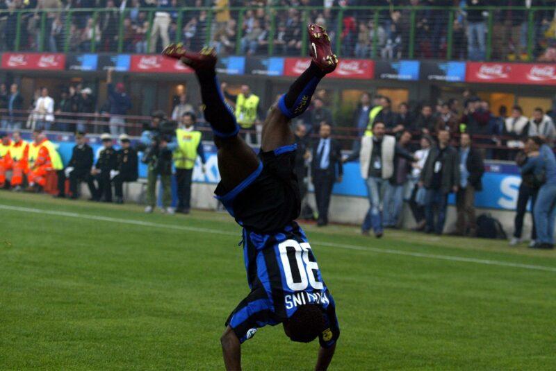 Martins (Foto Lapresse)