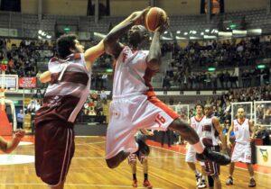 Pallacanestro Gold Lega 2: Trieste-Ferentino