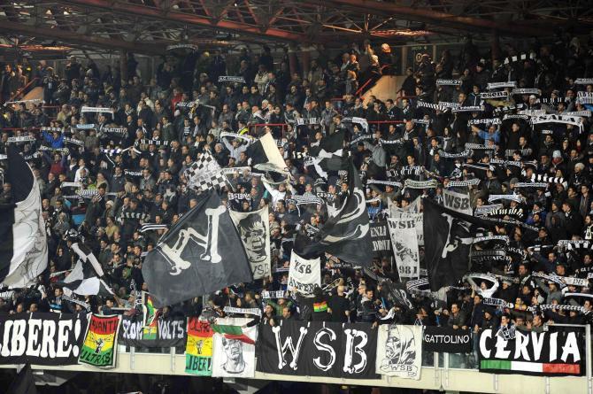 Cesena è amara per l'Avellino, 3-1 al Manuzzi