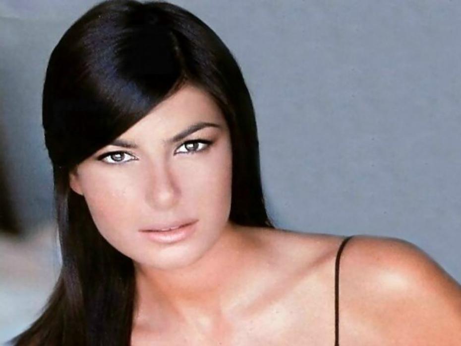 Ilaria D�Amico Nude Photos 84