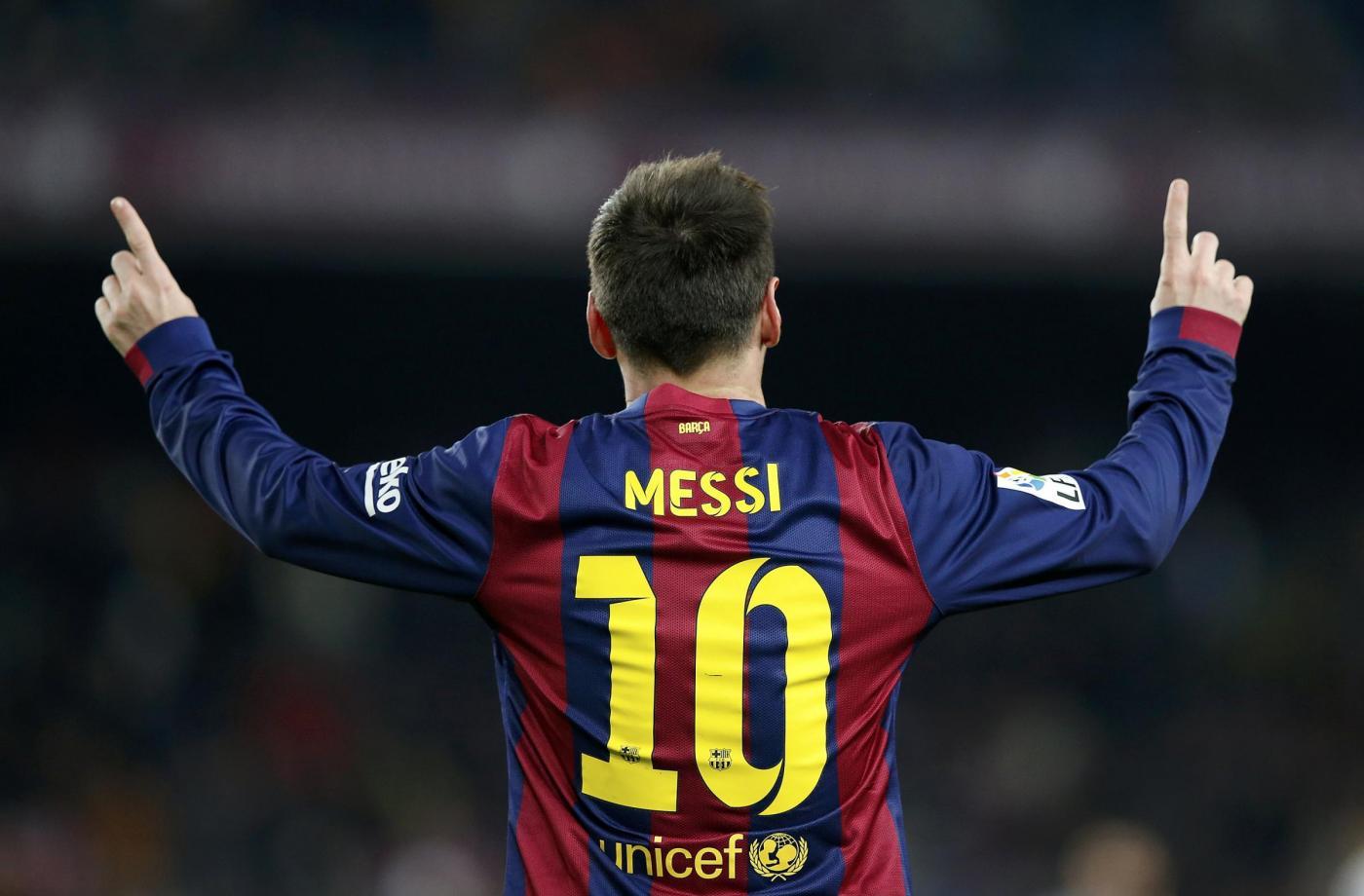 Messi Storia Di Un Campione Il Film Sul Calciatore