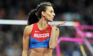 Yelena-Isinbayeva