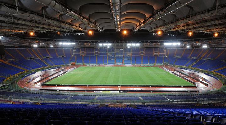Hotel Zona Stadio Olimpico Roma
