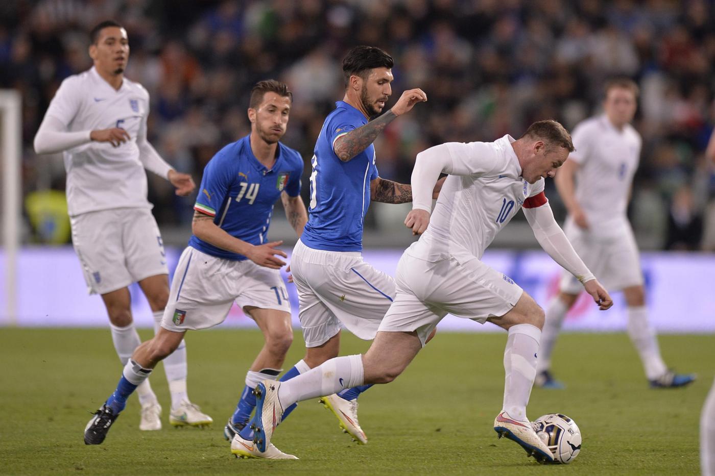 Inter, pericolo Chelsea: offerta dei Blues per Mancini