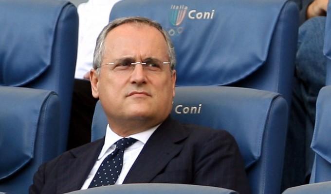Lotito Coppa Italia