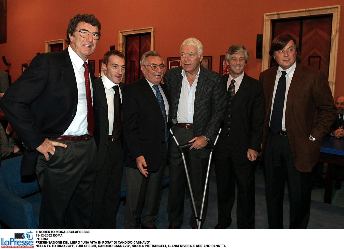 Nicola Pietrangeli il migliore tennista italiano e anche il pi¹