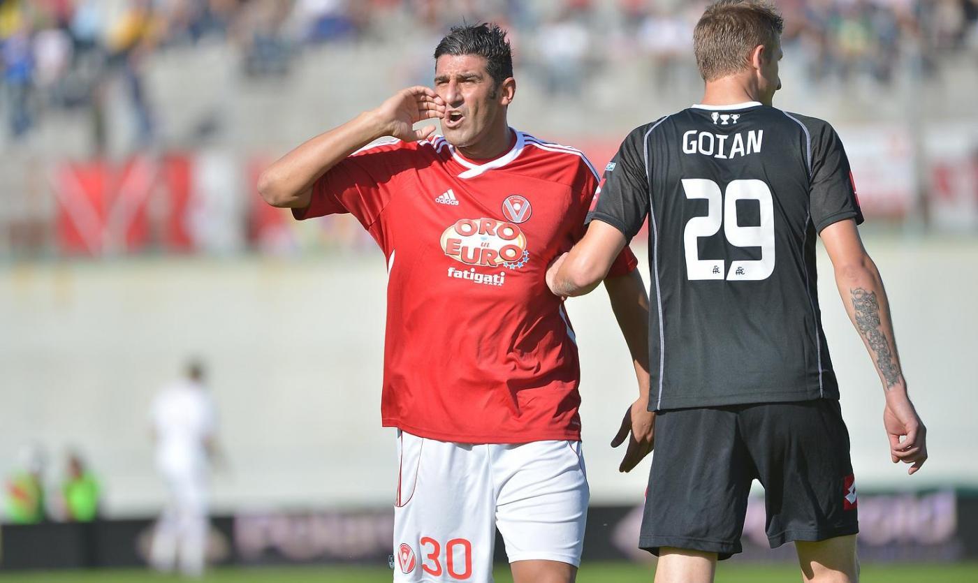 Che fine ha fatto Moris Carrozzieri? il difensore ...
