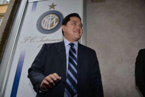 Guai in vista per l'Inter? La Guardia di Finanza indaga sull'acquisto del club da parte di Thohir: i dettagli