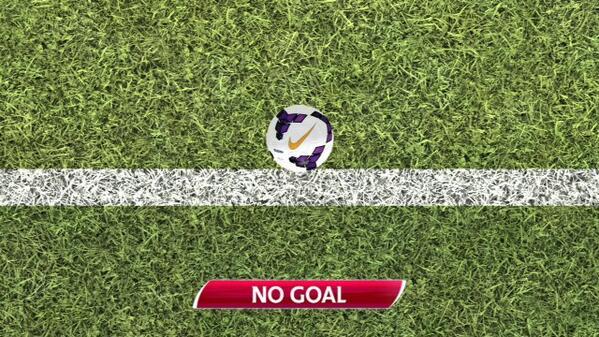 Risultati immagini per goal line technology