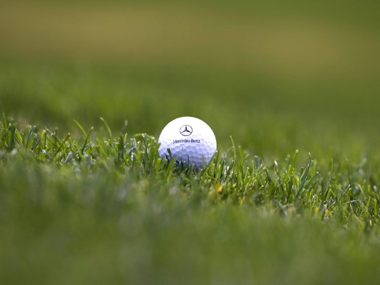 Master Di Golf Targati Mercedes Benz La Casa