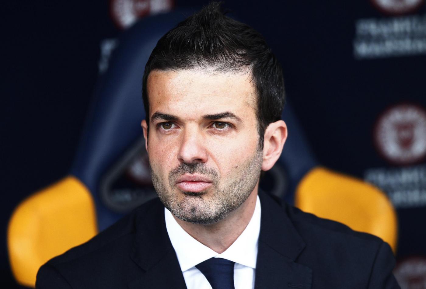 Benevento, Stramaccioni si scusa: