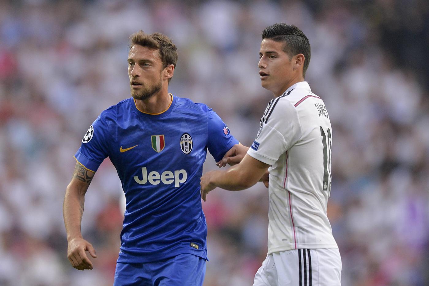 Calciomercato Inter, ecco l'offerta per James Rodriguez: i dettagli