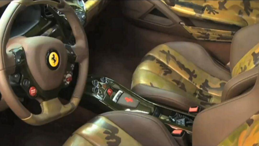 2015 Jeep Grand Cherokee >> Tutte le auto di Lapo Elkann: dalle tante Fiat 500 alla ...