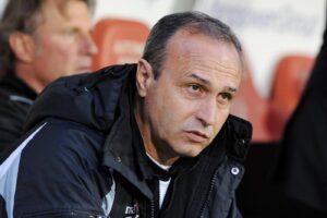 """Palermo, Pasquale Marino promette: """"In A entro due anni, ma"""