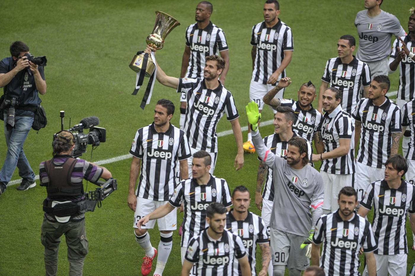 Calciomercato Juve Live Tutte Le Trattative In Tempo Reale