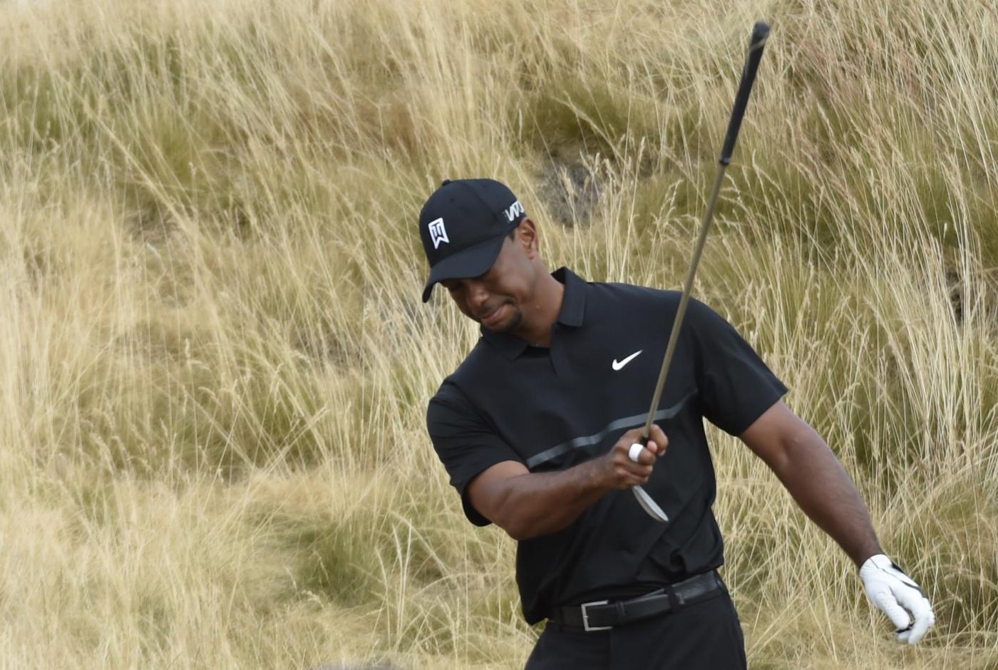Lindsay Vonn e Tiger Woods si lasciarono per colpa di una donna: è l'ex  moglie di un golfista [FOTO]