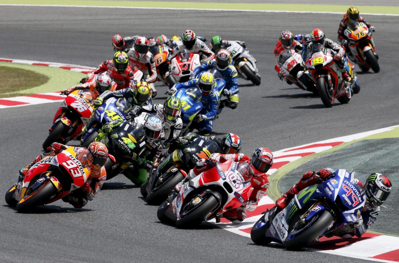 campionato di motogp