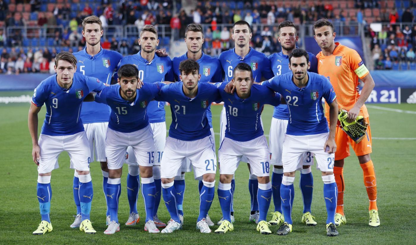 italia under 21 - photo #25
