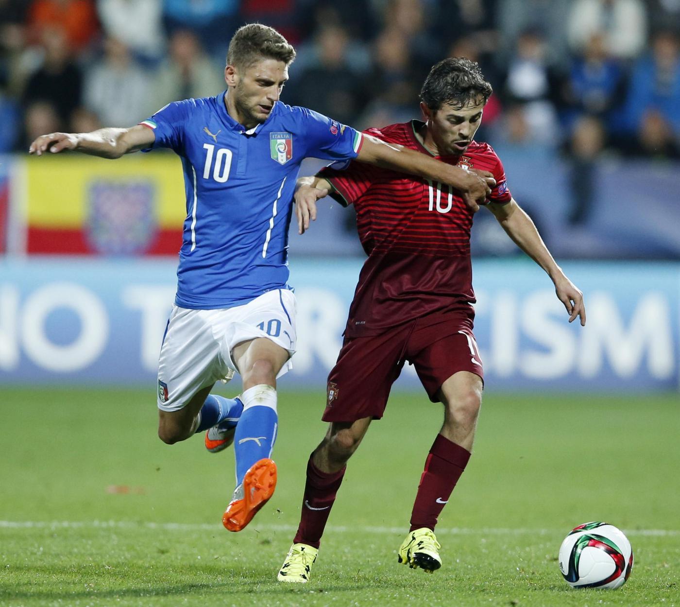 Europei Under 21, Inghilterra-Italia: le formazioni ufficiali