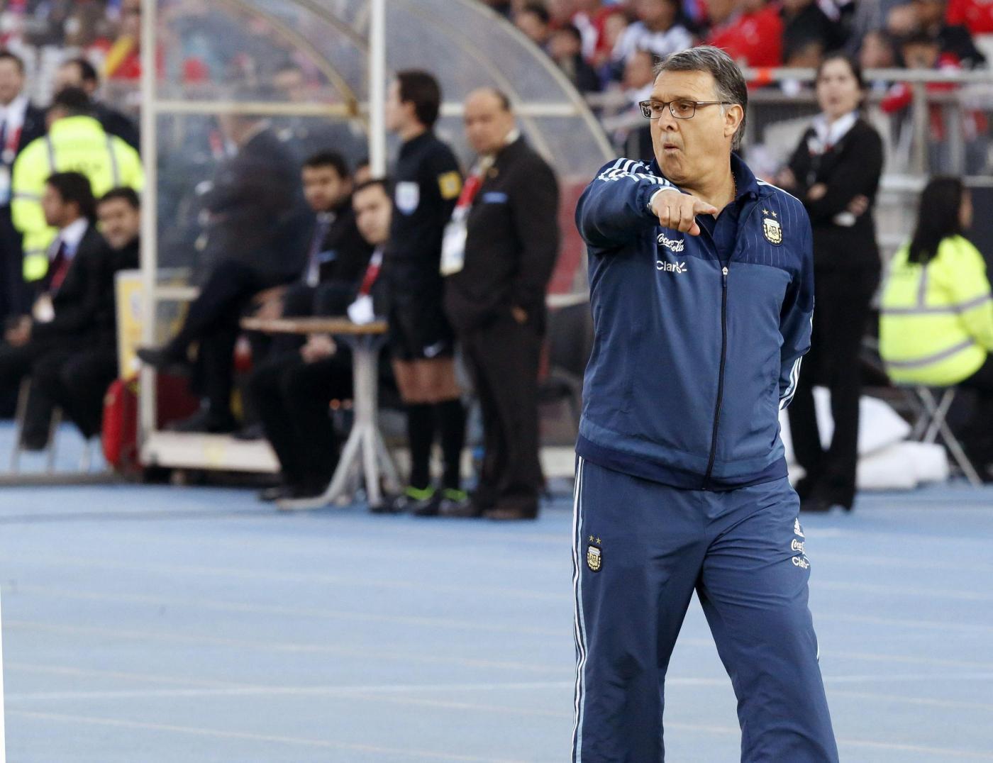 Il Napoli anticipa l'Argentina: