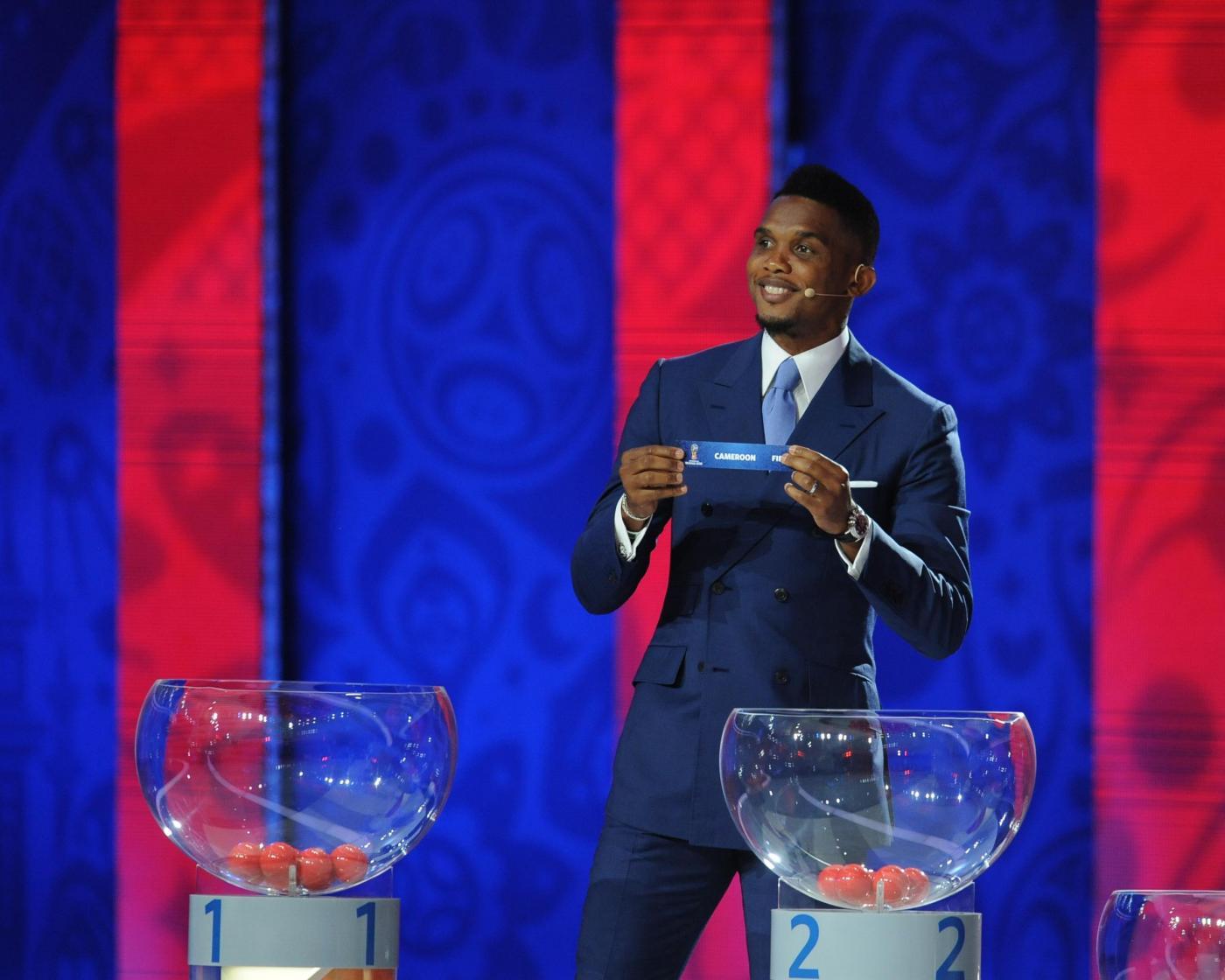 Inter, l'ex Eto'o e il suo discorso alla squadra prima della finale di Champions: c'entra Mourinho! [VIDEO]