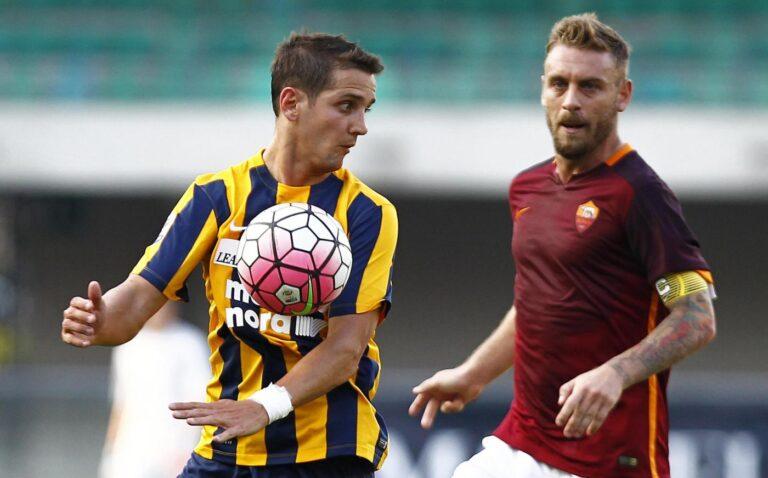 Verona-Roma 1-1, le pagelle di CalcioWeb