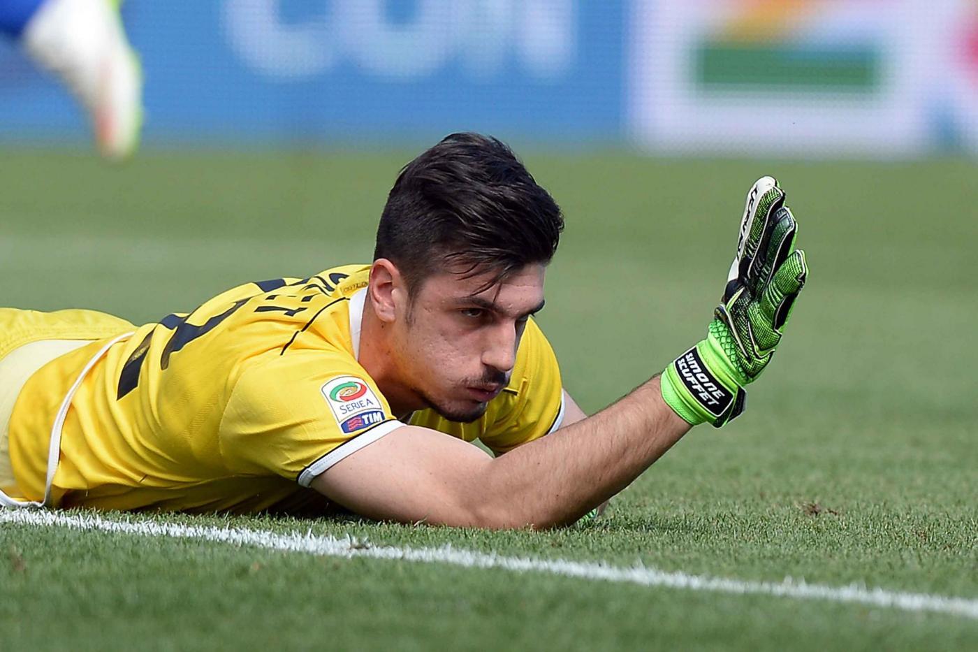 Udinese, ufficiale l'esonero di Delneri: semi rivoluzione, l'11 di Oddo [FOTO]