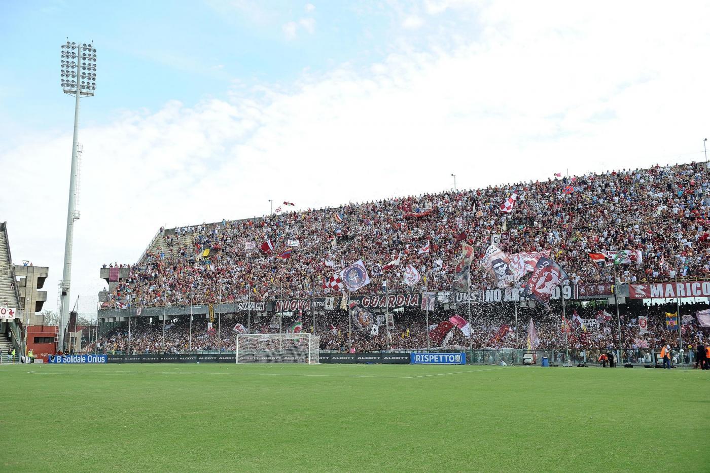 Pescara-Salernitana: ecco dove guardare la diretta streaming
