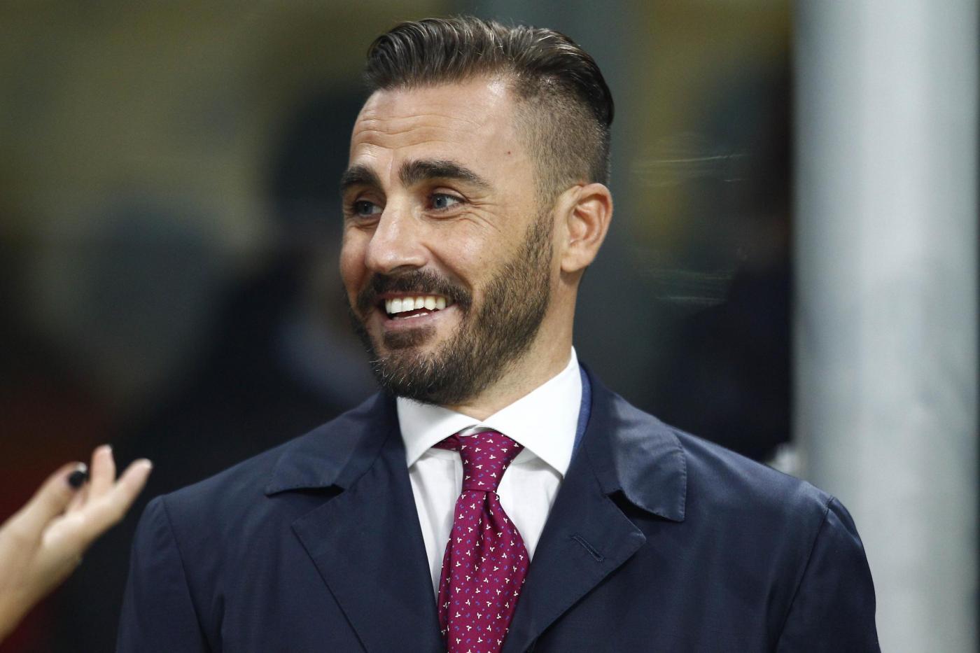 Ufficiale Fabio Cannavaro torna al Guangzhou Evergrande