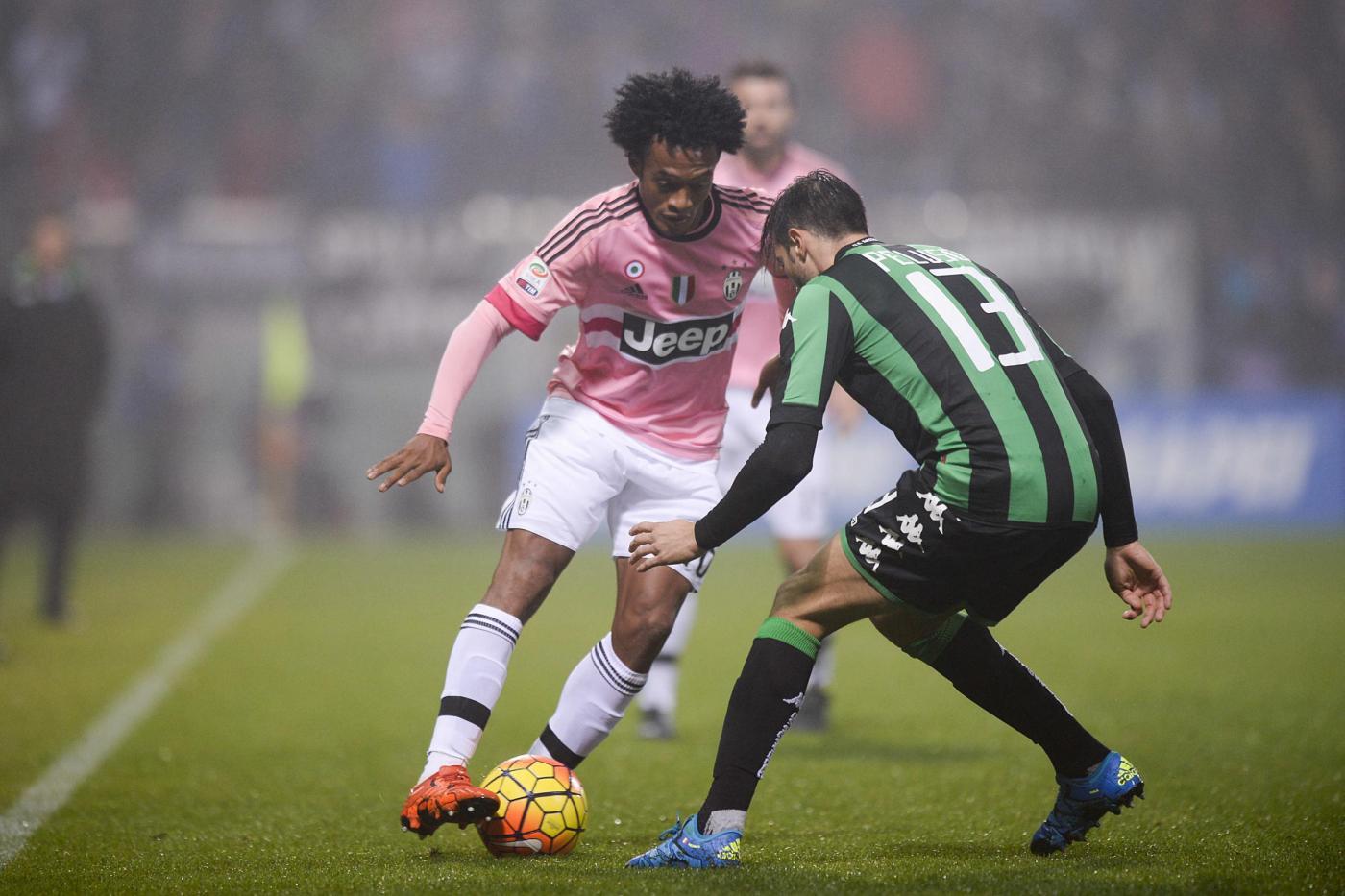 Sassuolo–Juventus: Sassuolo-Juventus 1-0: Le Pagelle Di CalcioWeb