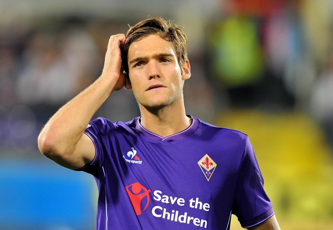 Alonso Saluta La Fiorentina: Sì Al Chelsea Per 26,5 Milioni