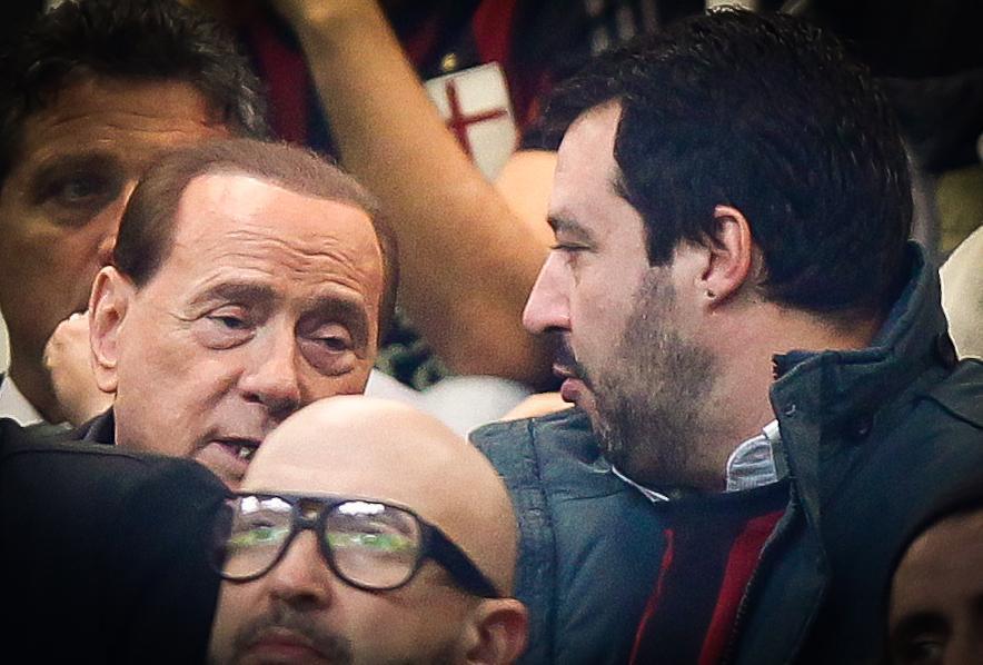 Salvini commenta il possibile arrivo di Spalletti all'Inter: che frecciata al tecnico!