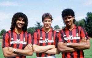 Accadde oggi, 19 aprile 1989: impresa Milan contro il Real Madrid, 5-0!