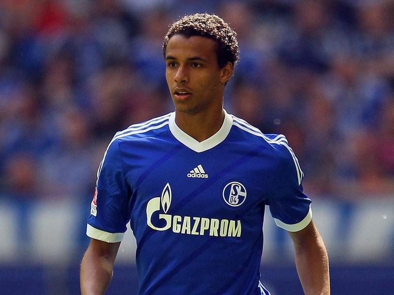 Matip Schalke