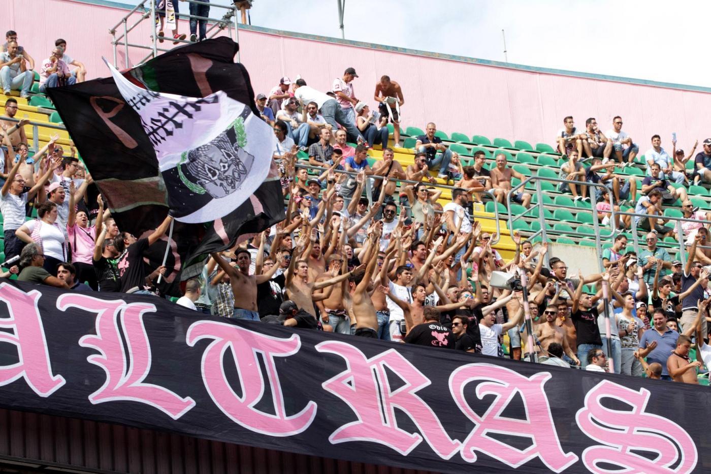 Palermo playoff