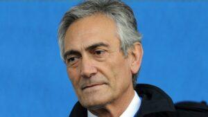 Figc |  rieletto Tavecchio |  dalle 2 retrocessioni alla nuova Lega Pro |  il mondo del calcio