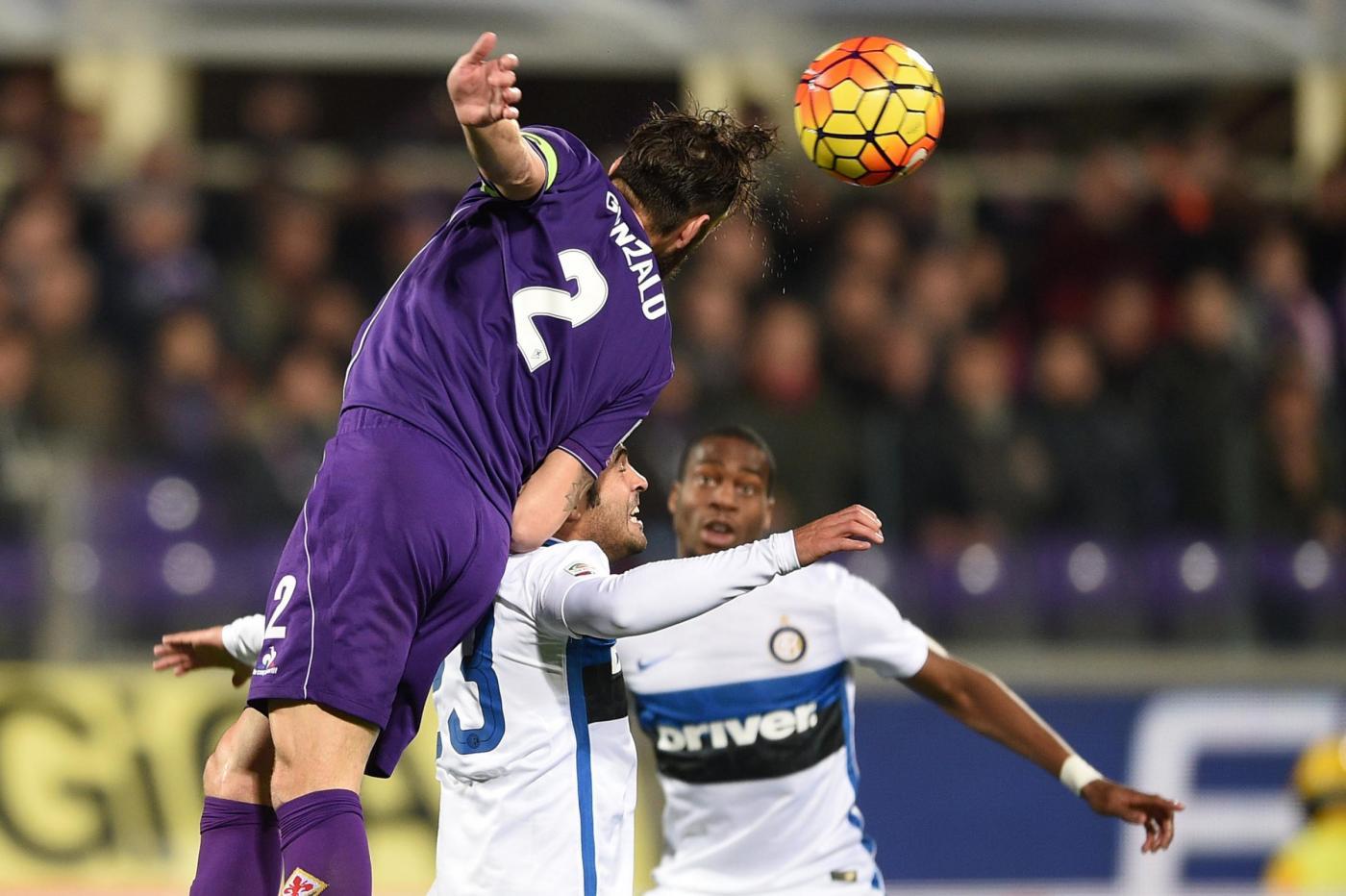 Fiorentina-Inter 2-1: le pagelle di CalcioWeb