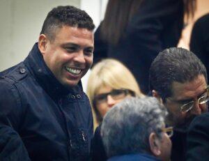 Ronaldo (LaPresse - Spada)