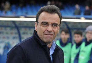 """Empoli, contro l'Inter senza paura. Il presidente Corsi: """"Se"""